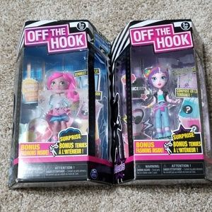 Off the Hook Dolls